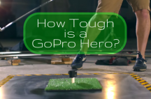 How Tough is a GoPro