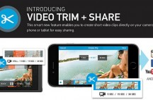 GoPro Trim and Share