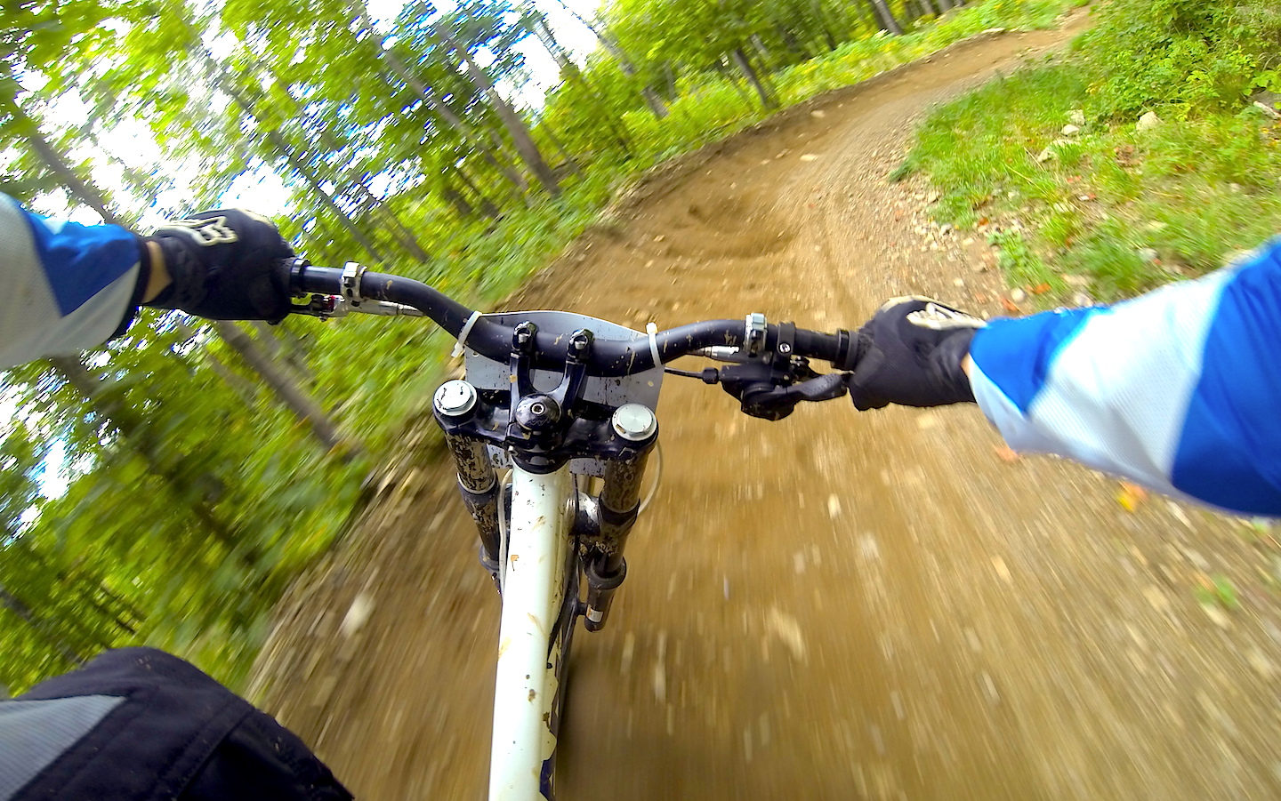 GoPro-mountain-biking