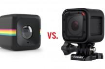Polaroid Cube vs GoPro Session Lawsuit