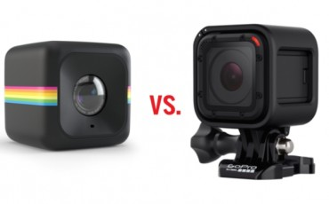Polaroid Cube vs GoPro Session Lawsuit