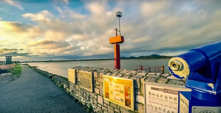 Mark GoPro Time Lapse of Ireland