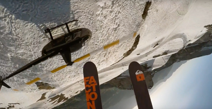 Candide Thovex One of those Days 3