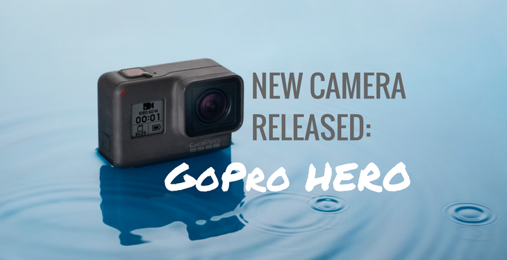 GoPro HERO Camera - Entry Level and Budget Friendly
