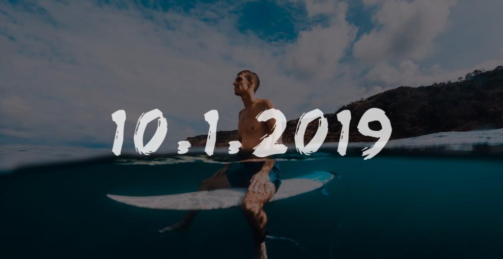 GoPro Hero 8 Release Date